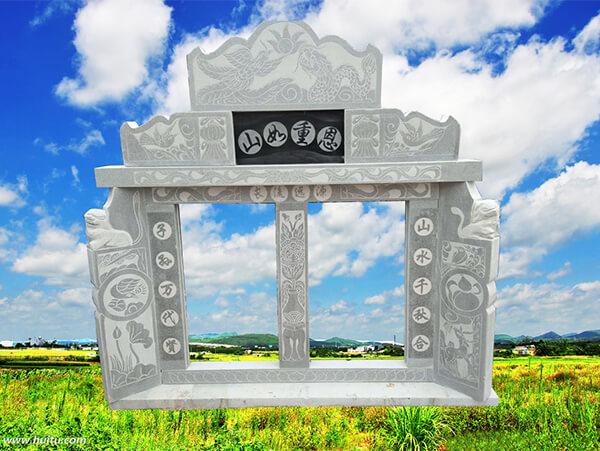 湖北墓碑加工